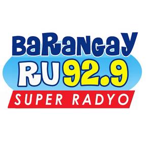 DYRU-Barangay RU 92.9 Super Radyo Kalibo