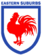 Eastern Suburbs Roosters logo 1978