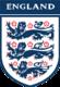 England national football team logo (1999-2003)