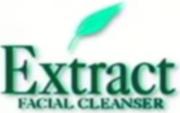 Extract cleanser