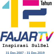 Fajar TV 12 Tahun