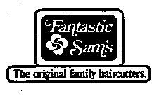 Fantastic Sams old logo
