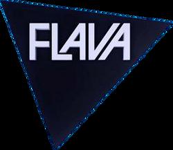 Flava TV logo