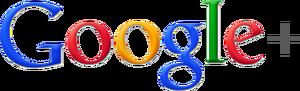 Google 2012 logo