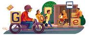 Google Mudik 2016