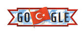 Google Turkey National Day 2016