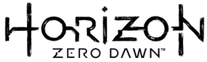 Horizon zero dawnlogo