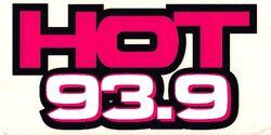 Hot 93.9 KIKI-FM