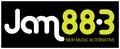 Jam883 Logo