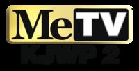KJWP Logo
