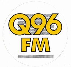 KSAQ 96.1 Q96 FM
