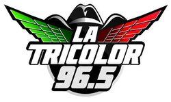 KXPK La Tricolor 96.5