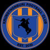 Krung Thonburi FC 2011