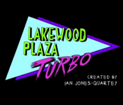 Lakewood Plaza Turbo Title Card