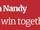 Lisa Nandy Labour Party leadership campaign, 2020