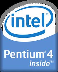 Custom Pentium II logo by ArRoW-4-U on DeviantArt