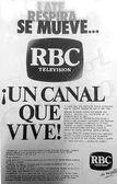 RBC TV (Impresion)