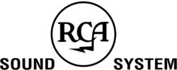 RCA Sound System logo