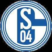 Schalke 04 logo (1978-1995)