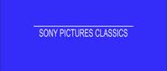 Sony Pictures Classics intro