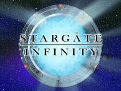 Stargate infinity