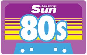 THE SCOTTISH SUN 80s RADIO (2017)