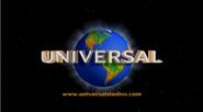 Universal Studios 2001 Logo
