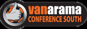 Vanarama Conference South logo