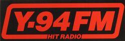 WDAY 93.7 Y-94 FM