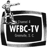 WFBC 1953