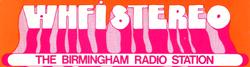 WHFI Birmingham