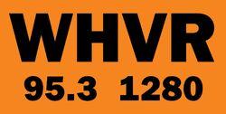 WHVR 95.3 FM 1280 AM