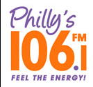WISX Philly's 106.1