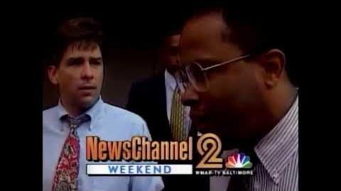 WMAR-TV news opens
