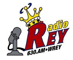 WREY Radio Rey AM 630