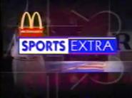 WUAB 43 McDonald's Sports Extra 1997