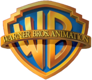 Warner Bros Animation Logo 2008-2015