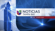 Wvea noticias univision tampa bay second package 2013