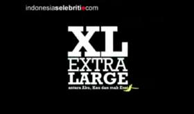 XL extra large 2008