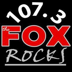 107.3 The Fox KLFX