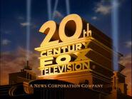 20th Century Fox Television (1995-1997)