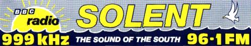 BBC R Solent 1986