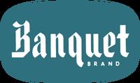 Banquet Brand 60s