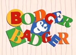 BodgerandBadger