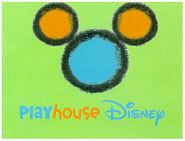 DISNEY PLAYHOUSE 2002