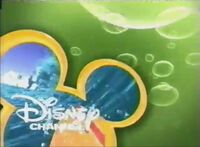 DisneyGreenSurfboard2003