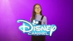 Disney Channel ID - Madison Hu (2017)