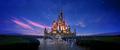 Disney Logo Soul Trailer Variant
