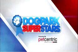 Dog Park Superstars