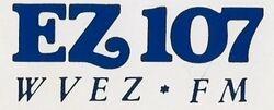 EZ 107 WVEZ